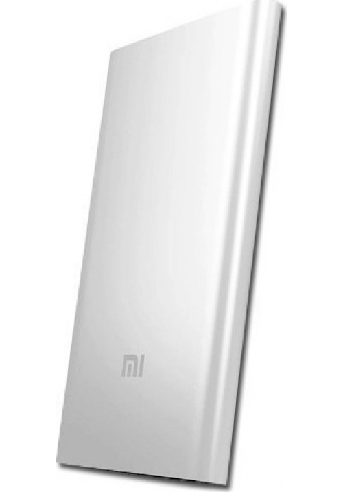 POWER BANK XIAOMI MI 5000mAh SILVER