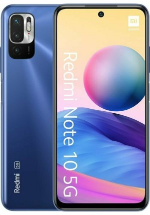 XIAOMI REDMI NOTE 10 128GB 4GB 5G DUAL BLUE EU M2103K19G