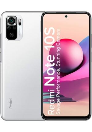 XIAOMI REDMI NOTE 10S 64GB 6GB DUAL WHITE EU M2101K7BNY