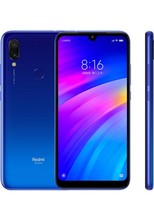 XIAOMI REDMI 7 32GB DUAL BLUE EU