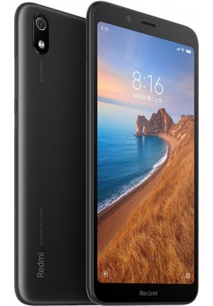 XIAOMI REDMI 7A 16GB DUAL BLACK EU