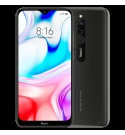 XIAOMI REDMI 8 32GB DUAL BLACK EU