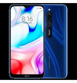 XIAOMI REDMI 8 32GB DUAL BLUE EU