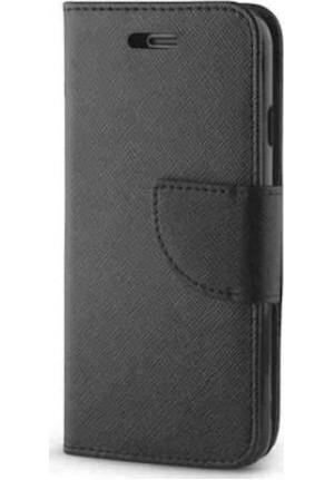 ΘΗΚΗ ΓΙΑ XIAOMI NOTE 9S/NOTE 9 PRO/NOTE 9 PRO MAX iS FANCY BOOK BLACK BFXIANOTE9SB