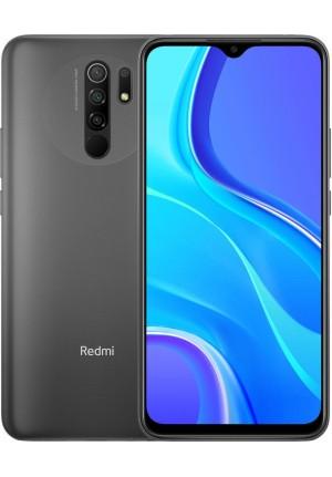 XIAOMI REDMI 9 32GB 3GB NFC DUAL GREY EU M2004J19AG
