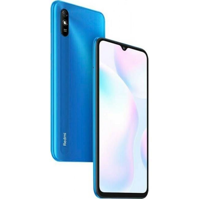 XIAOMI REDMI 9A 32GB 2GB DUAL SKY BLUE EU M2006C3LG