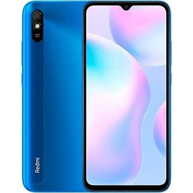 XIAOMI REDMI 9AT 32GB 2GB DUAL BLUE EU (M2006C3LVG)