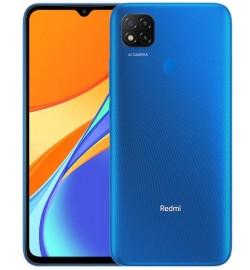 XIAOMI REDMI 9C 64GB 3GB DUAL BLUE EU