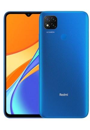 XIAOMI REDMI 9C 64GB 3GB DUAL TWILIGHT BLUE EU M2006C3MG