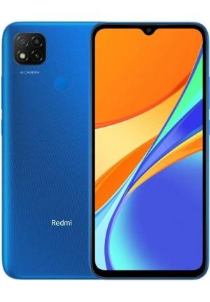 XIAOMI REDMI 9C 32GB 2GB DUAL BLUE EU M2006C3MG