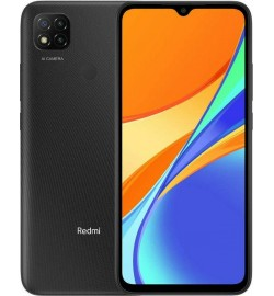 XIAOMI REDMI 9C 64GB 3GB DUAL GREY EU