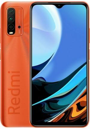 XIAOMI REDMI 9T 64GB 4GB DUAL ORANGE EU