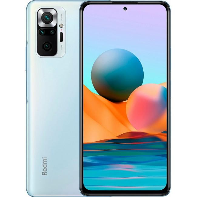 XIAOMI REDMI NOTE 10 PRO 128GB 8GB NFC DUAL BLUE EU M2101K6G