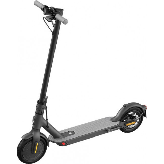 XIAOMI MI ELECTRIC SCOOTER ESSENTIAL BLACK FBC4022GL