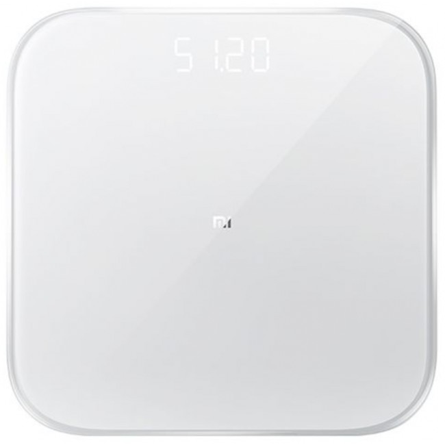 XIAOMI MI SMART SCALE 2 WHITE NUN4056GL (6934177708022)