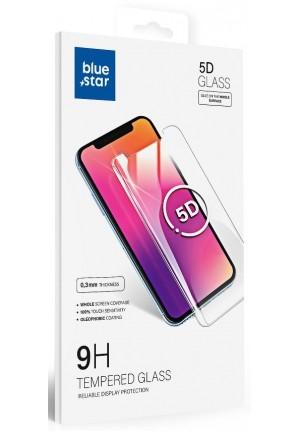 TEMPERED GLASS 9H BLUE STAR 5D FULL COVER FOR APPLE IPHONE XR/11 BLACK