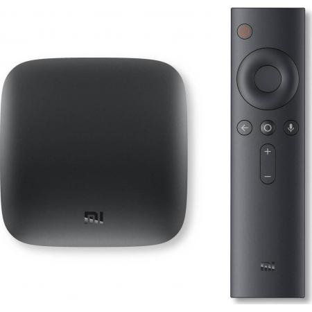 XIAOMI MI TV BOX (ΜΕ ΑΝΤΑΠΤΟΡΑ)...