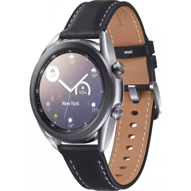 SAMSUNG GALAXY WATCH 3 R850 41mm SILVER EU