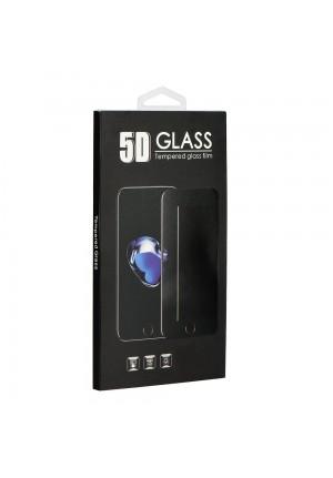 Tempered Glass 9h for Xiaomi MI 10 Lite 5D Full Glue Black