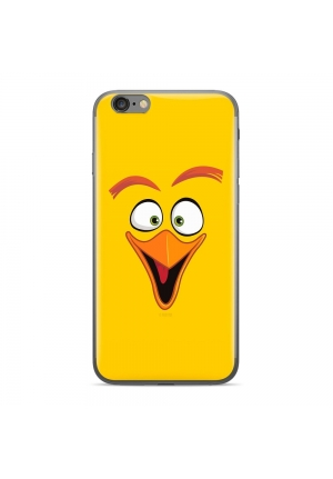 Θήκη για Xiaomi Redmi Note 8 Tpu Angry Birds Yellow (012)