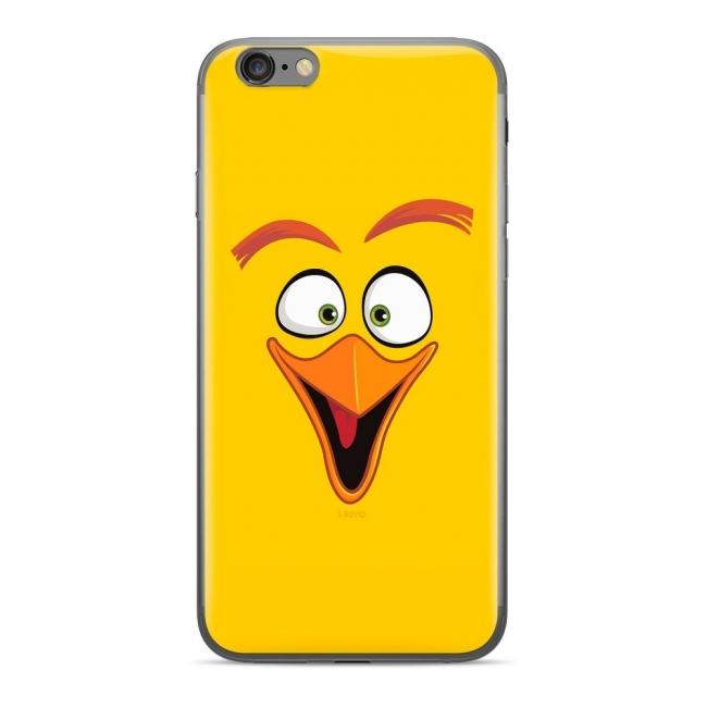 Θήκη για Xiaomi Redmi Note 8 Tpu Angry Birds Yellow (012)