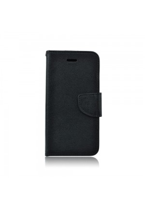 Θήκη για Xiaomi Redmi Note 8 Pro Fancy Book Black