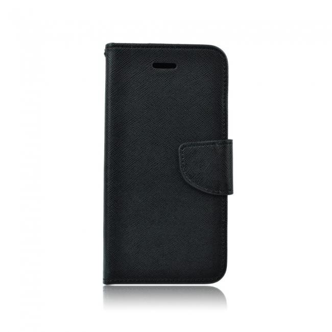 Θήκη για Xiaomi Redmi Note 8 Pro Fancy Book Black