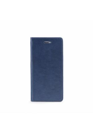 Θήκη για Xiaomi Redmi Note 8 Pro Magnet Book Navy Blue