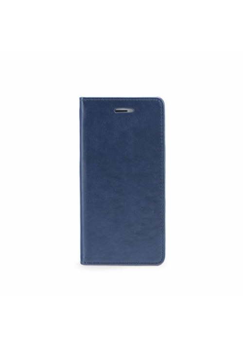 Θήκη για Xiaomi Redmi Note 8 Pro Magnet Book Navy Blue