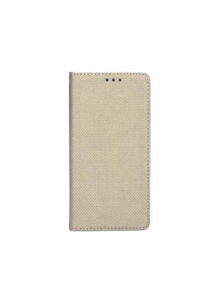 Θήκη για Xiaomi Redmi Note 8 Pro Magnet Book Gold
