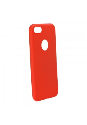 Θήκη για Xiaomi Redmi Note 8T Forcell Soft Red