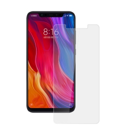 Tempered Glass 9h for Xiaomi Mi 8 / Mi 8 Pro (Volte-Tel)