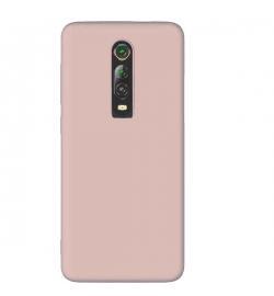 Θήκη για Xiaomi Mi 9T /9T Pro Tpu Liquid Silicone Pink