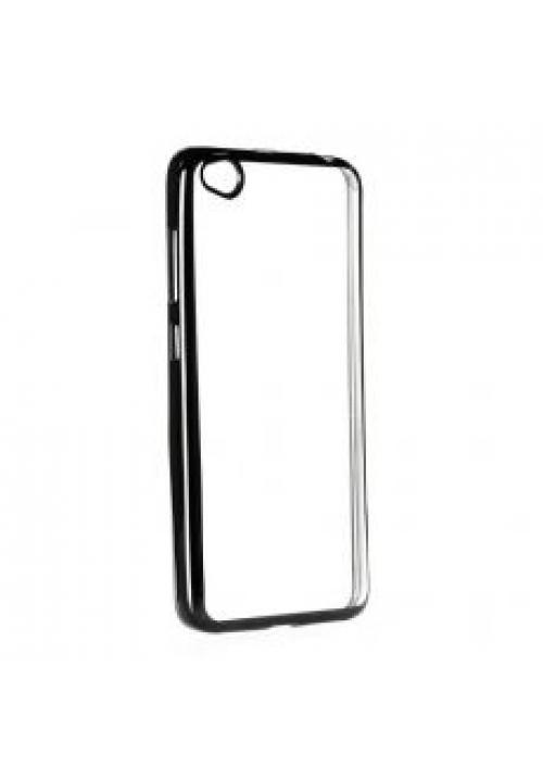 Θήκη για Xiaomi Note 5a Electro Jelly Black