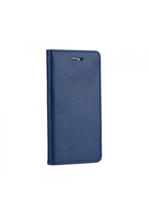 Θήκη για Xiaomi Redmi Note 7 Magnet Book Navy