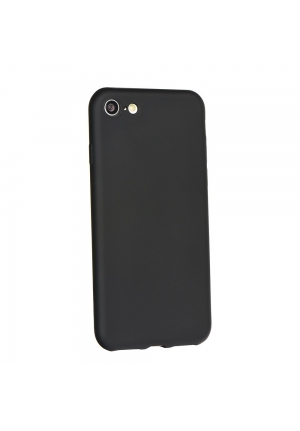 Θήκη για Xiaomi Redmi Note 7 Jelly Case Flash Mat Black