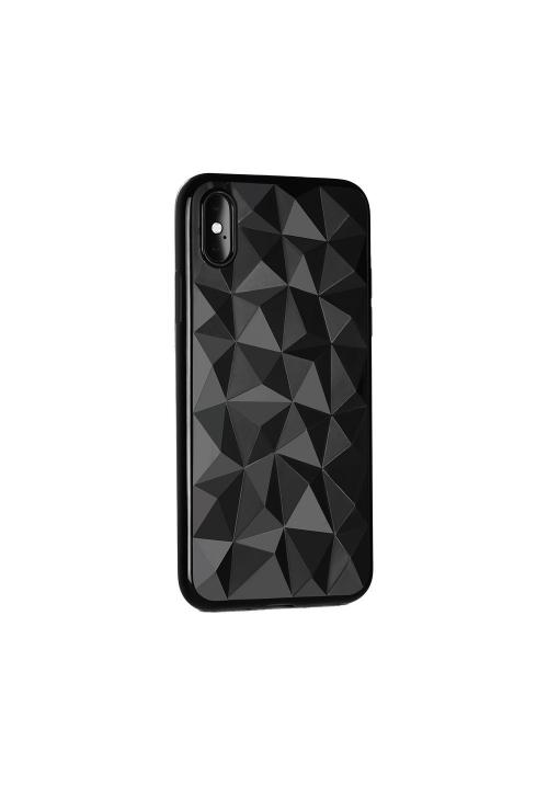 Θήκη για Xiaomi Redmi Note 7 Forcell Prism Black