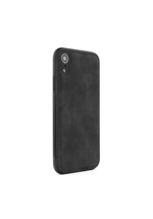 Θήκη για Xiaomi Redmi Note 7 Forcell Denim Black
