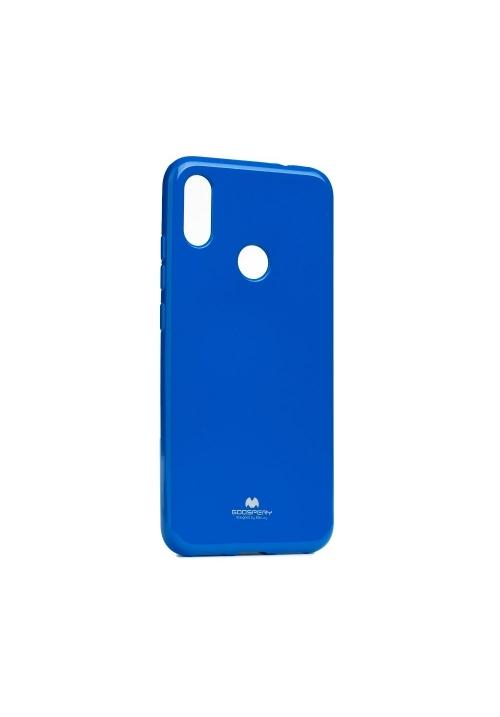 Θήκη για Xiaomi Redmi Note 7 Jelly Mercury Blue