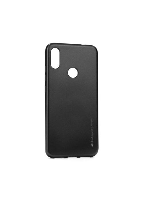 Θήκη για Xiaomi Redmi Note 7 I-Jelly Mercury Black
