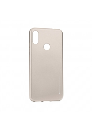Θήκη για Xiaomi Redmi Note 7 I-Jelly Mercury Gold