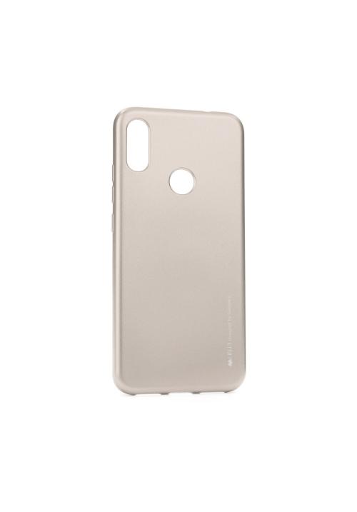 Θήκη για Xiaomi Redmi Note 7 I-Jelly Mercury Gold
