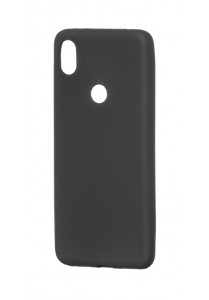 Θήκη για Xiaomi Redmi Note 7 Forcell Soft Black