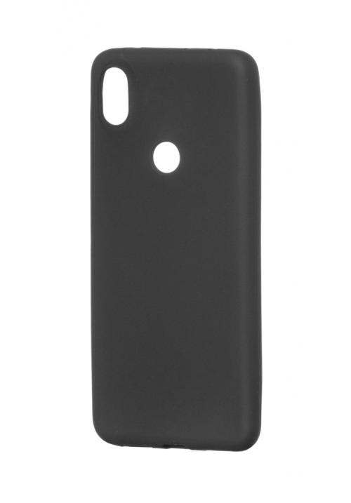 Θήκη για Xiaomi Redmi Note 7 Forcell Soft Black