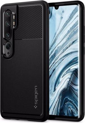Θήκη για Xiaomi Mi Note 10 / 10 Pro Spigen Rugged Armor Black