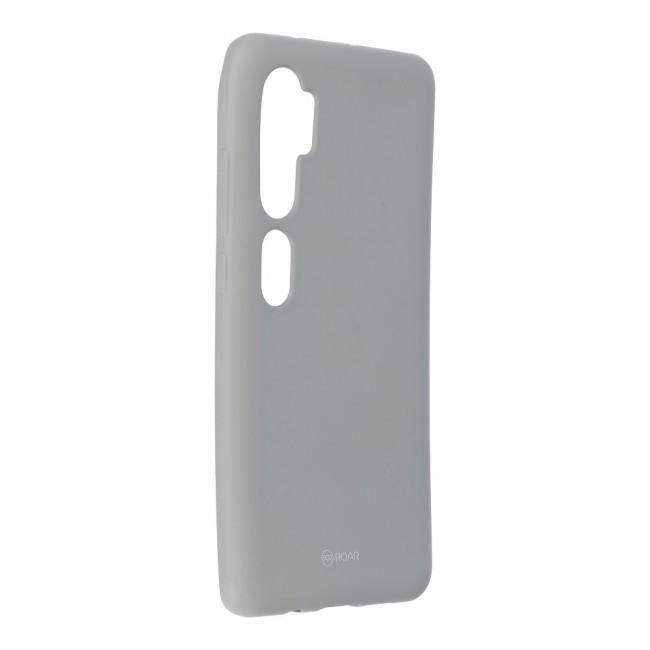 Θήκη για Xiaomi Mi Note 10 Roar Colorful Grey