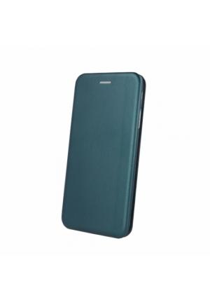 Θήκη για Xiaomi Mi Note 10 Senso Oval Book Green SEOVXIARN10G