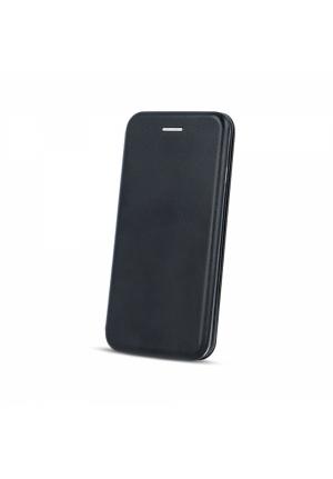Θήκη για Xiaomi Mi Note 10 Senso Oval Book Black SEOVXIARN10B
