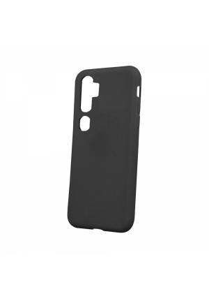 Θήκη για Xiaomi Mi Note 10 Senso Soft Touch Black SESTXIAMN10B