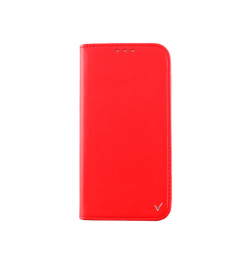 Θήκη για Xiaomi Redmi Note 6 Pro Magnet Book Red (Volte-Tel)